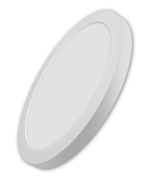 12″ Slim Flush Mount LED