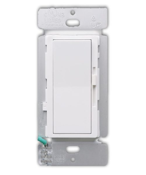 3Way Slide Dimmer