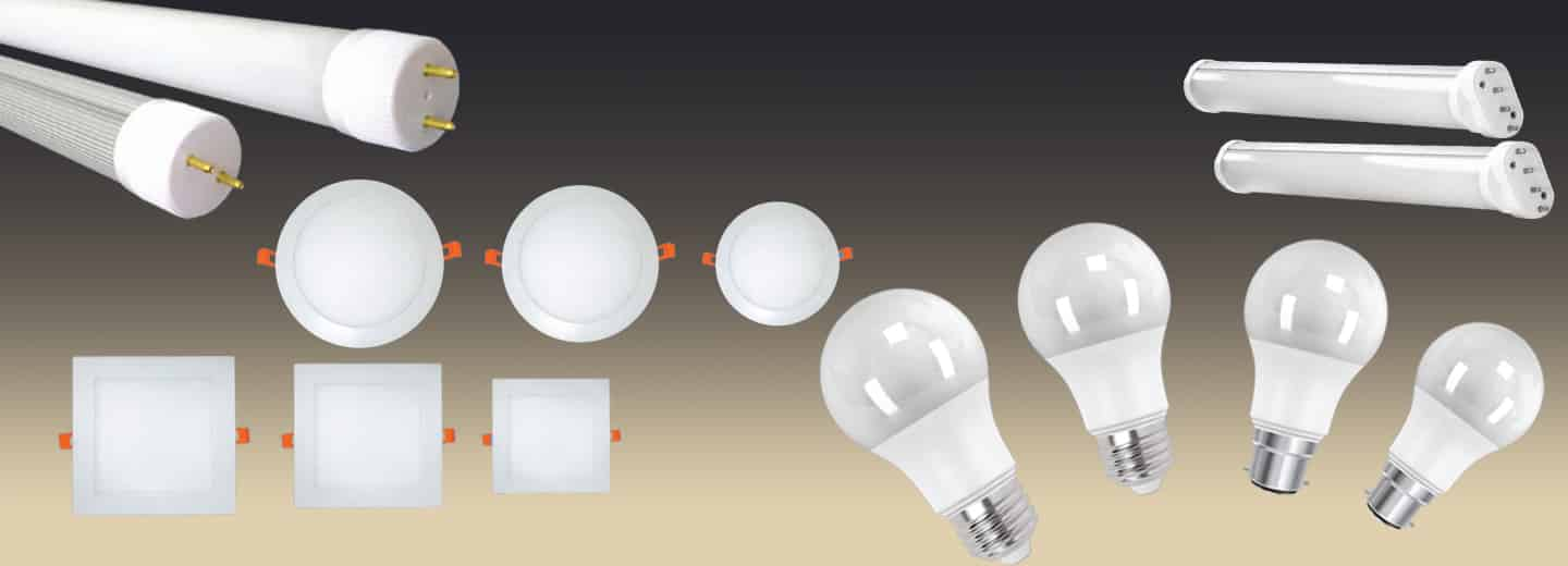 Canadian LED Lighting manufacturer