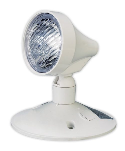 Outdoor Single Remote Lamp Head